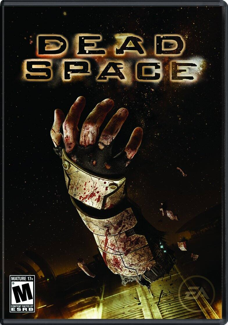 Dead Space or Need for Speed: Most Wanted (PC Digital Download)