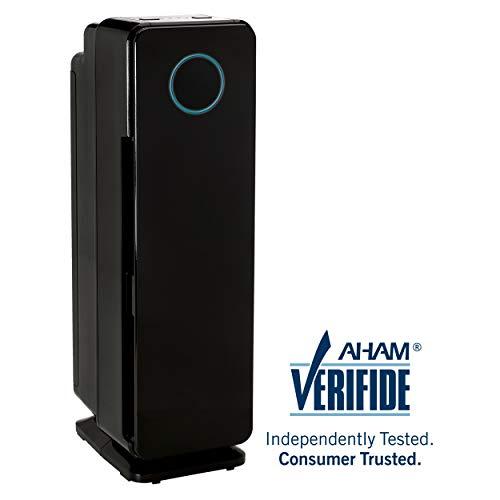 内置紫外光消毒功能!GermGuardian AC4300 空气净化器