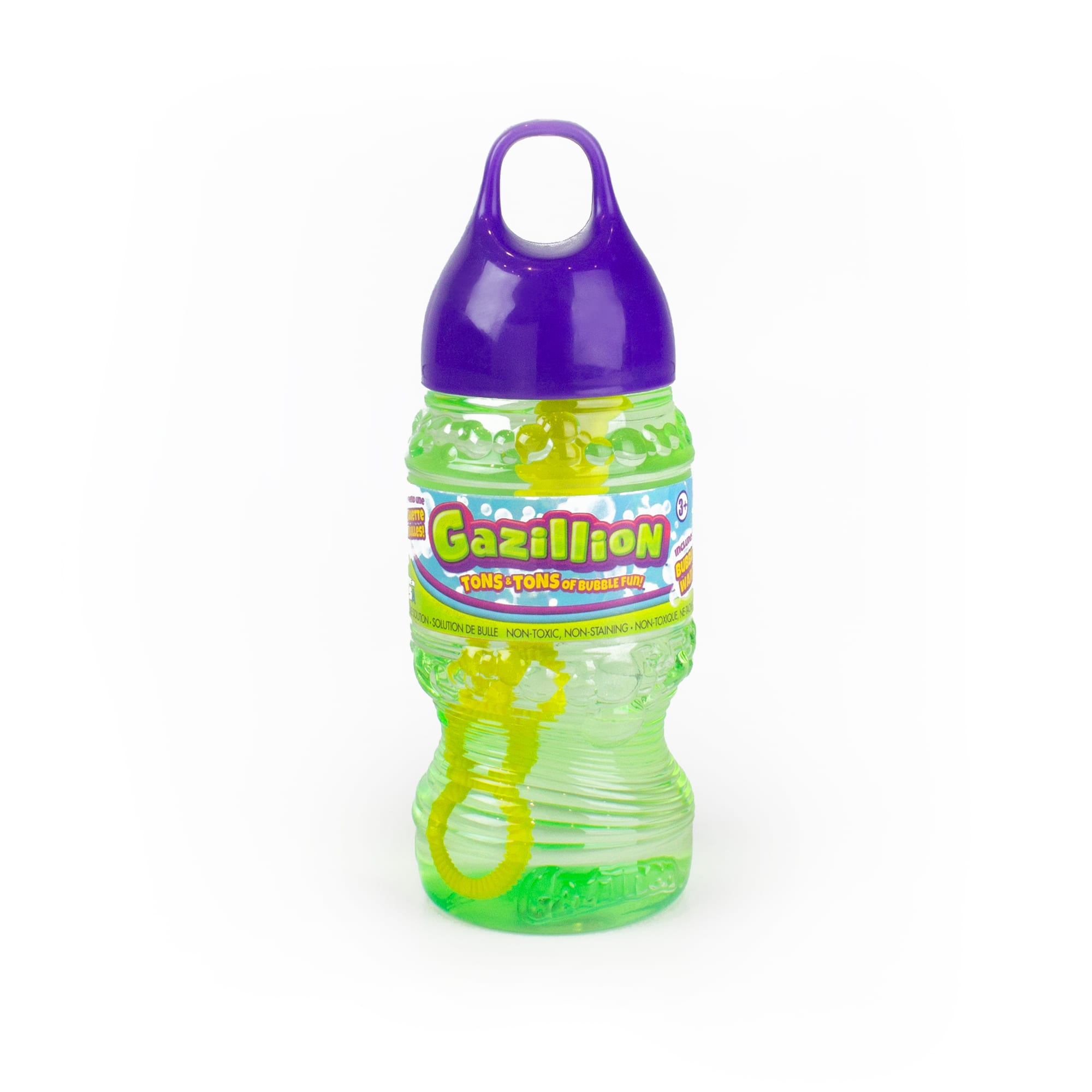 2-Liter Gazillion Bubble Solution