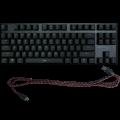 Kingston HyperX Alloy FPS Pro Mechanical Gaming Keyboard (Cherry MX Red)