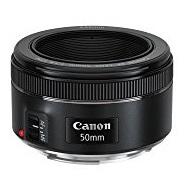 经典袭来!史低价!Canon 佳能EF 50mm f/1.8 STM镜头
