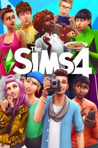 Xbox One Digital Downloads: The Sims 4: Deluxe Party Edition $5, Standard