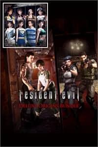 Xbox One Digital Games: Metro Redux Bundle $6 or Resident Evil: Deluxe Origins Bundle