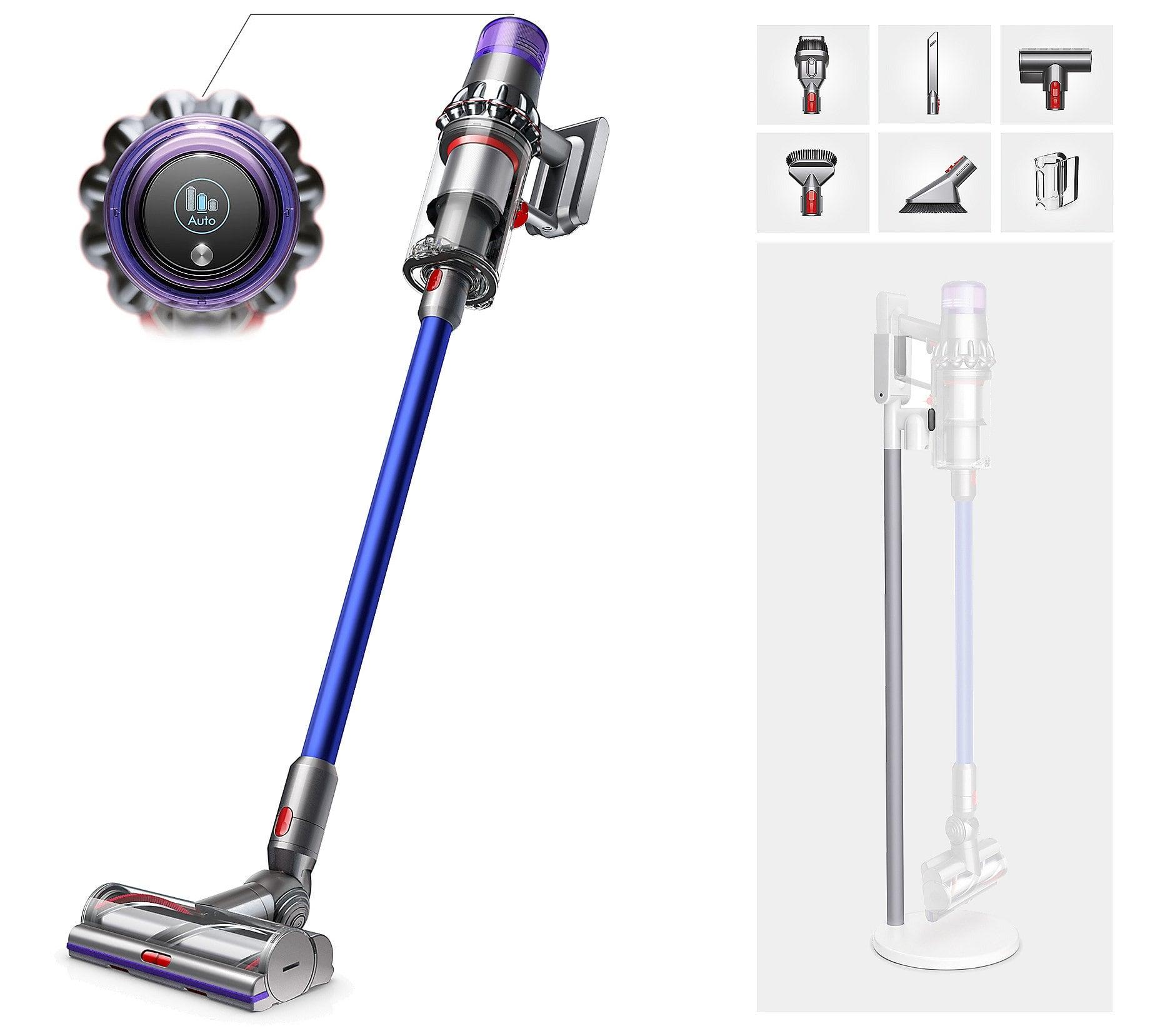 Dyson V11 Torque Drive Cordless Vacuum w/ Grab-and-Go Floor Dok