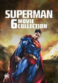 Superman 6-Film Collection (Digital HD)