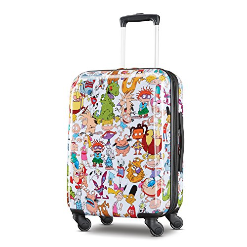 American Tourister 儿童万向轮旅行箱