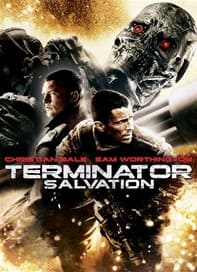 Terminator 4: Salvation (4K UHD Digital Film)