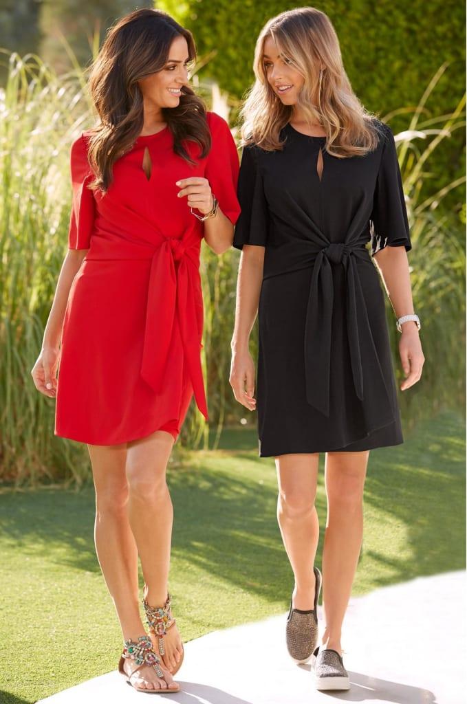 Summer Dresses at Boston Proper