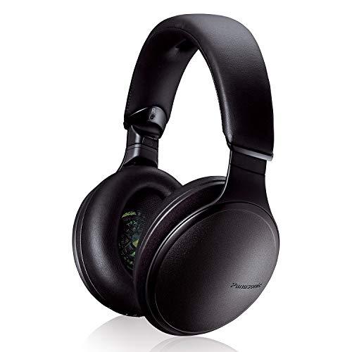 史低价! Panasonic 松下 RP-HD805N无线蓝牙降噪耳机