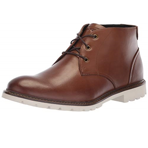 Rockport Men's Sharp and Ready Chukka Oxford