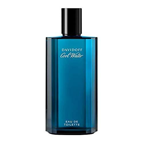 史低价!Davidoff Cool Water 男士淡香水,4.2oz