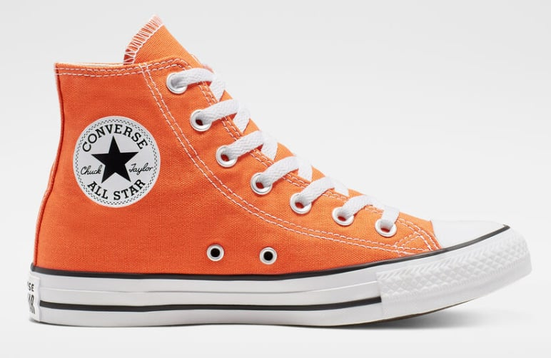 Converse Men's & Women's High Top or Low Top Shoes (select styles)