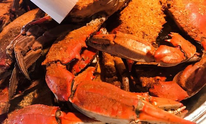 Blue Crab Trading Company Seafood Bundles