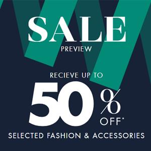 升级!Harvey Nichols精选时尚类、美妆类单品低至3折促销