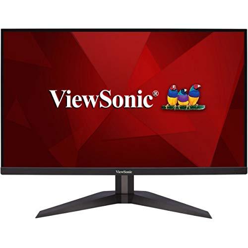 史低价!ViewSonic优派 VX2758-2KP-MHD  2K 144Hz IPS 显示器,27吋