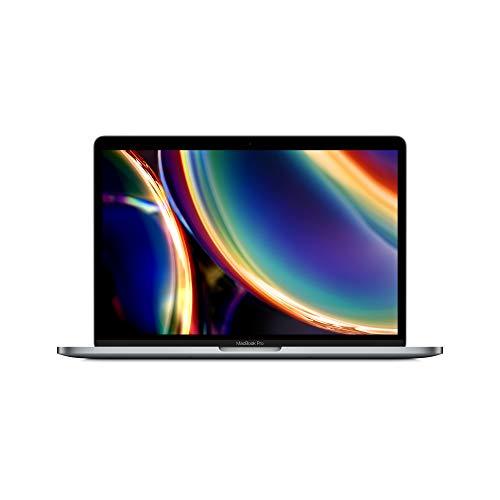 史低价!2020新款 13英寸Apple MacBook Pro (十代i5, 16GB, 512GB) 自动折扣后