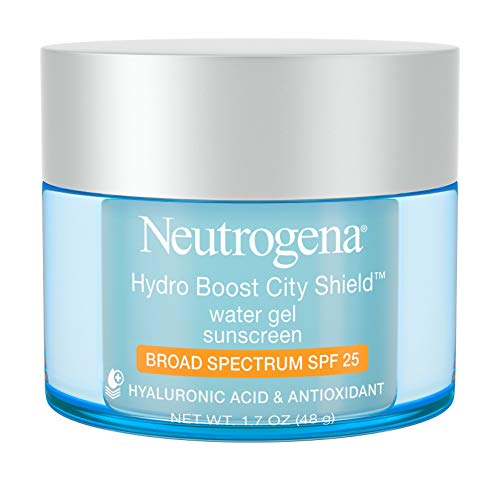速抢!Neutrogena露得清  Hydro Boost Water Gel 水活盈透保湿凝露,1.7 oz
