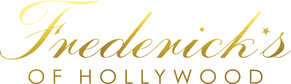Frederick's of Hollywood 4th of July Sale