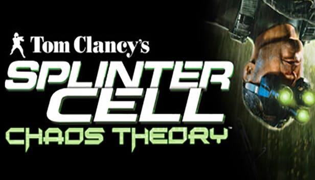 Xbox One Digital Games: Tom Clancy's Splinter Cell Chaos Theory