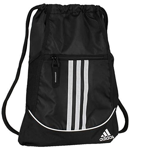 adidas阿迪达斯 Alliance II Sackpack 轻便时尚双肩包