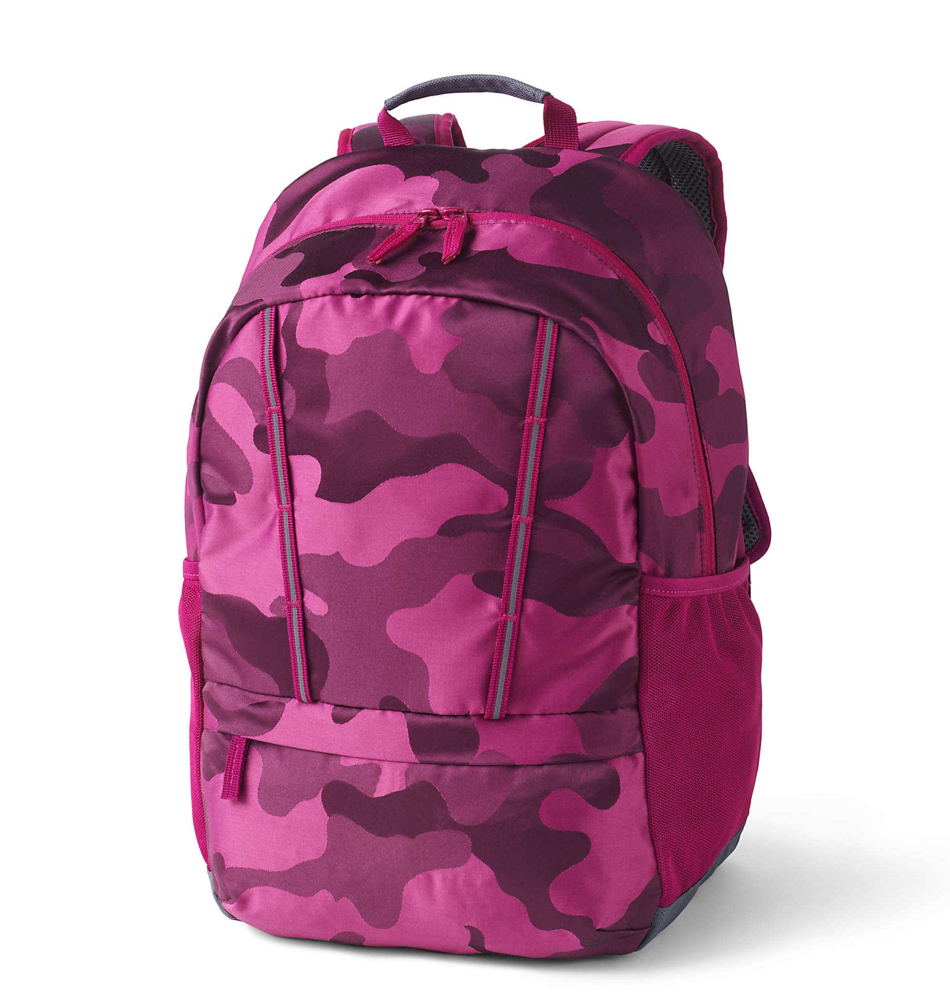 Lands' End Kids ClassMate Medium Backpack