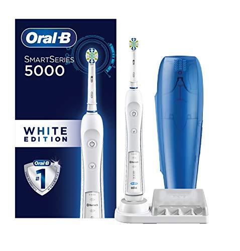 Oral-B Pro 5000蓝牙版电动牙刷