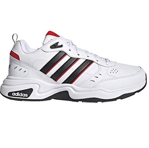 白菜!速抢!adidas 阿迪达斯Strutter 男士跑步鞋