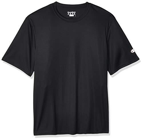 Champion Men's Short Sleeve Doubledry Performance T-Shirt