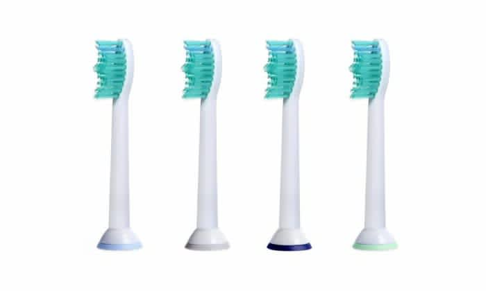 Sonicare Compatible Toothbrush Replacement Heads 8-Pack