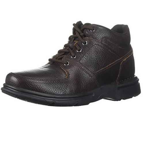 Rockport Men's Eureka Plus Boot Winter Boot