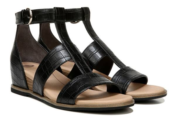 Dr. Scholls: Up to 50% Off + Extra 60% Off Sandals: Women's Kate Slide