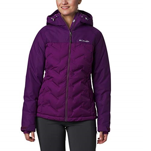 Columbia womens Grand Trek Down Jacket