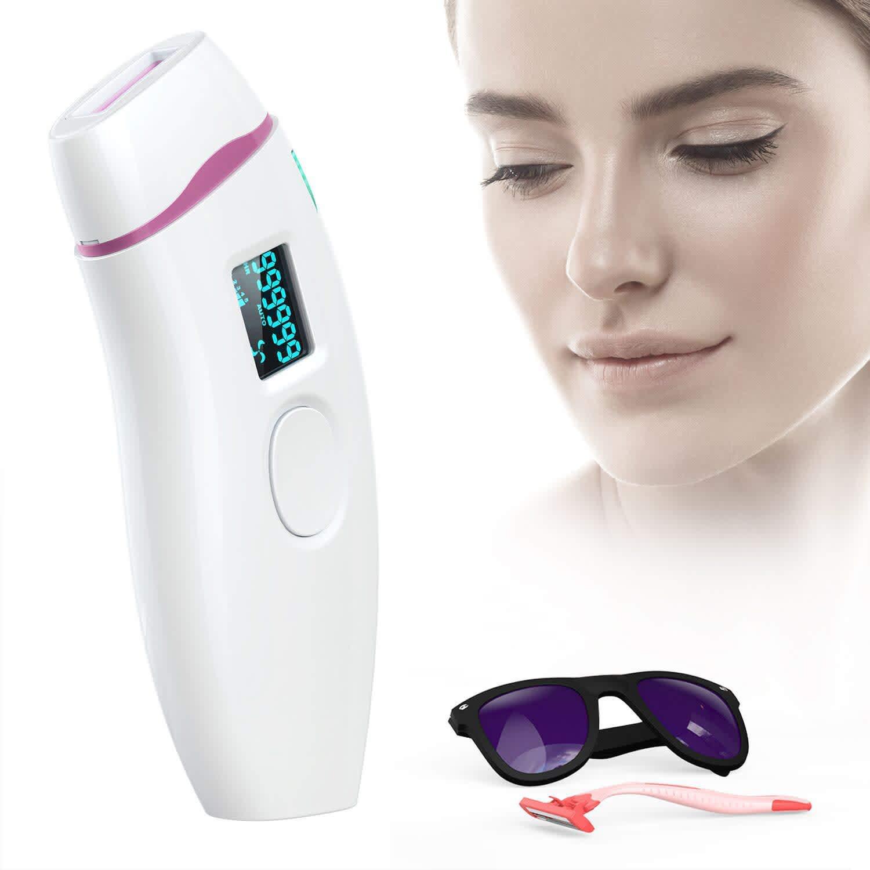Artolf IPL Hair Removal System