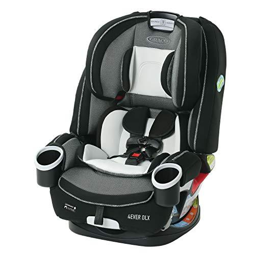 史低价! Graco 4Ever 4合1 安全座椅