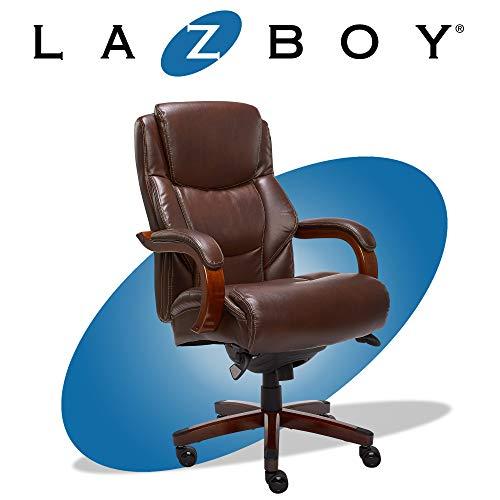史低价!La-Z-Boy   高端办公室转椅