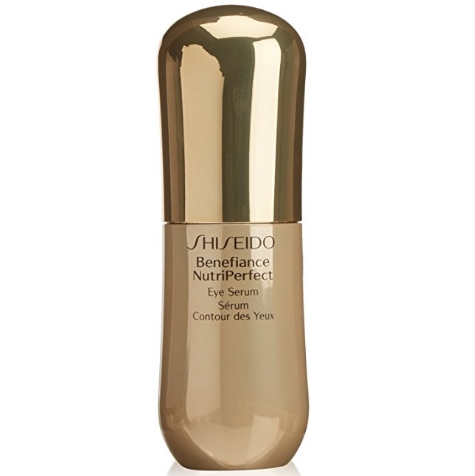 Shiseido Benefiance Nutriperfect Eye Serum for Unisex, .53 Ounce