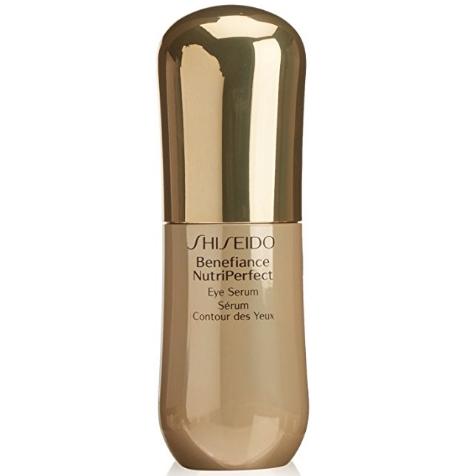 Shiseido资生堂Benefiance盼丽风姿系列全面眼部修护精华,15ml