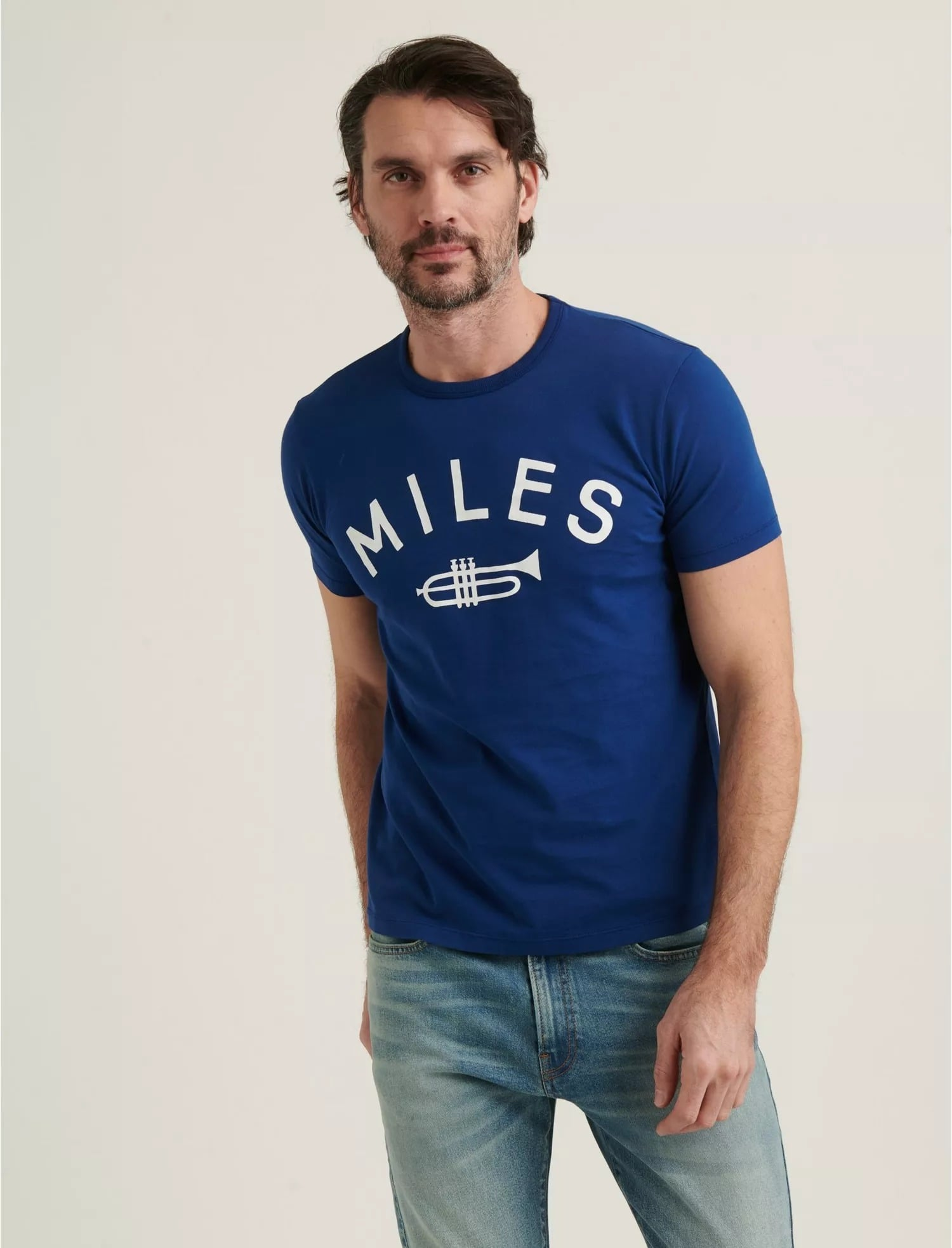 Lucky Brand Extra 50% Off Men's & Women's Apparel: Jeans from $15, Shirts $10,Tees