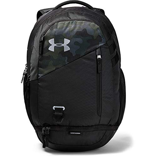 Under Armour unisex-adult Hustle 4.0 Backpack
