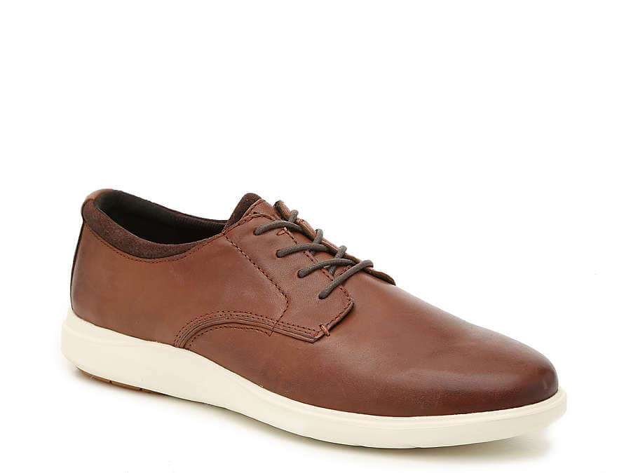 DSW: Extra 50% Off Select Dress Shoes: Men's Cole Haan Grand Essex Oxford