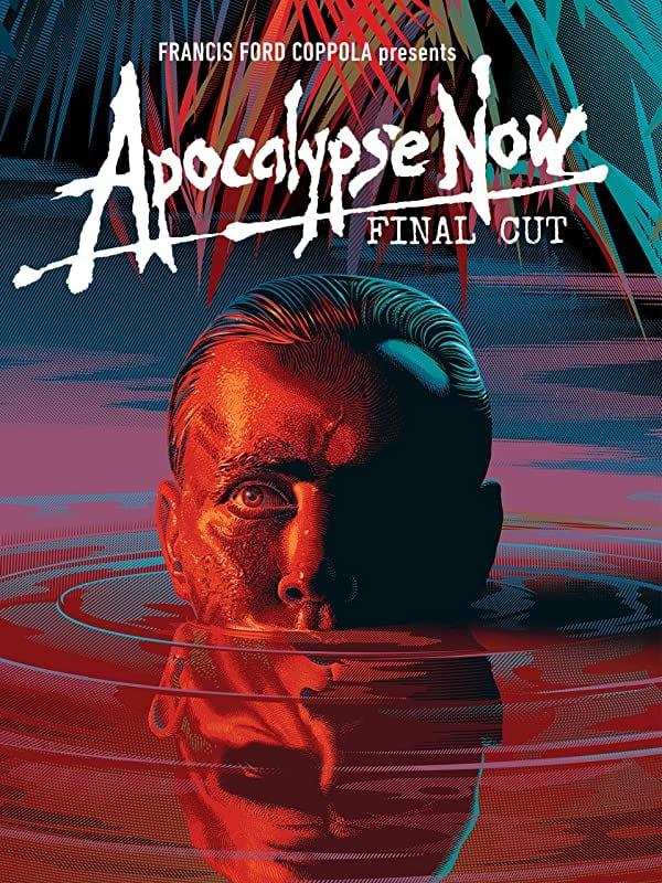 Apocalypse Now: Final Cut (Digital 4K UHD)