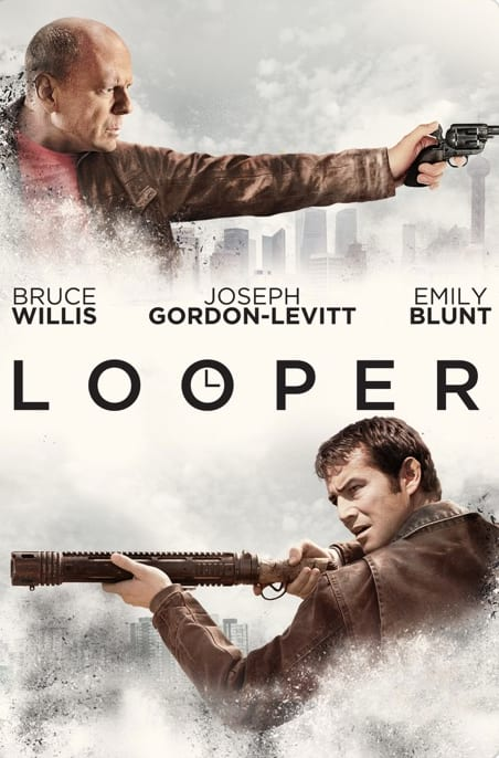 Digital 4K UHD Movies: Looper, Ender's Game, Everest (2015), Across the Universe