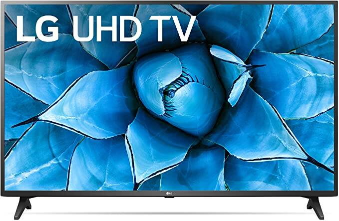"55"" LG 55UN7300PUF 4K UHD LED Smart TV"