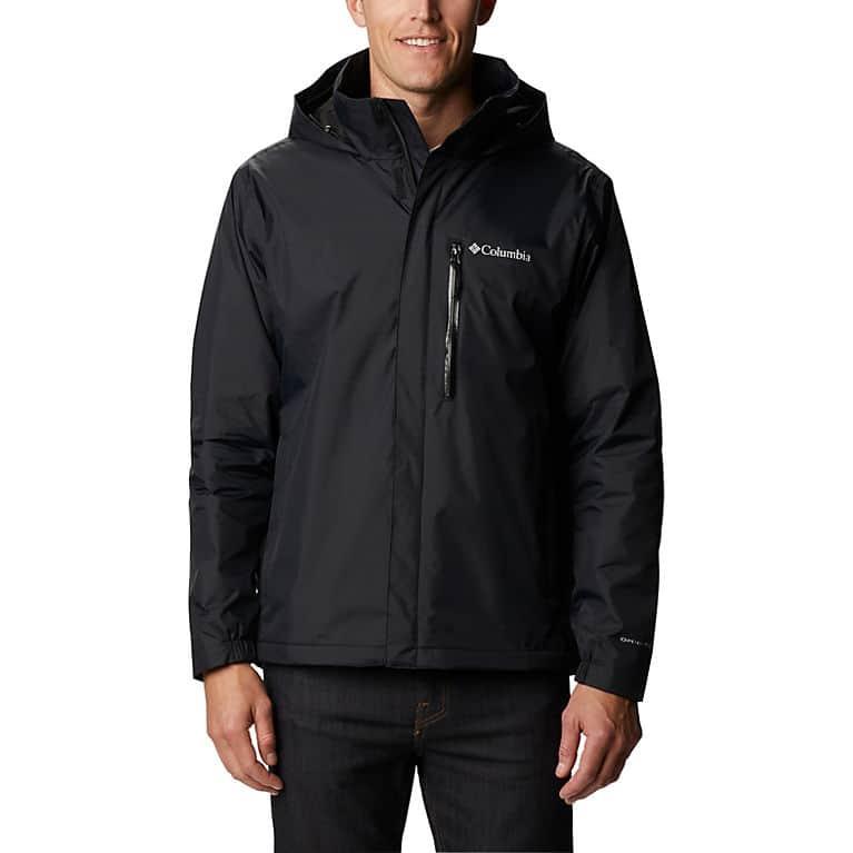 Men's Columbia Puddletown Jacket (various colors/sizes)