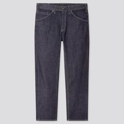 Uniqlo Men's Ultra Light 3D Jeans