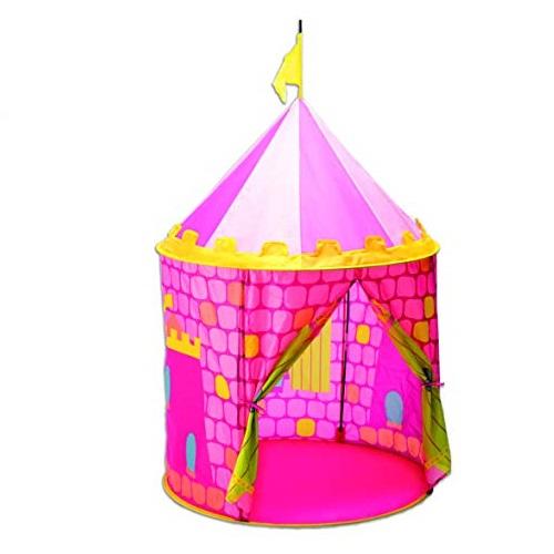 Fun2Give Pop-It-Up Princess Castle Tent Playhouse