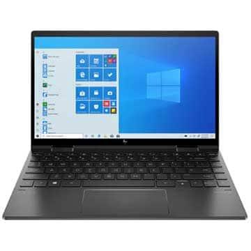"""HP Envy x360 2-in-1 Laptop: Ryzen 7 4700U, 13.3"""" IPS, 16GB DDR4, 512GB SSD"""
