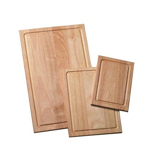 Farberware 硬木案板3件套组合