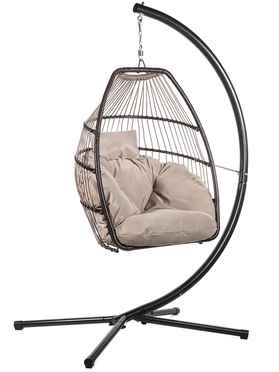 Barton Hanging Egg Chair