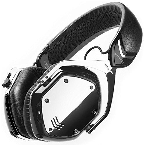 V-MODA Crossfade无线耳机